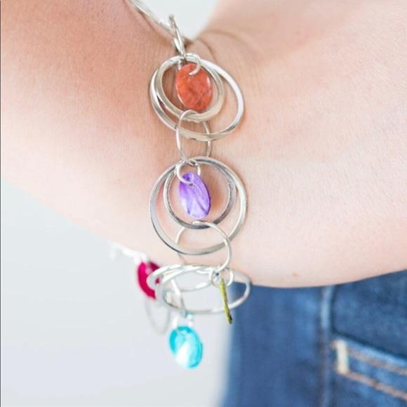 K27 Multi color Bracelet